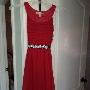 Girls sz 12 Party Dress